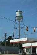 Image for Hampton Municipal Tank -- Hampton AR