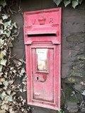 Image for Victorian Wall Post Box - Hom Green - Ross-on-Wye - Herefordshire - UK