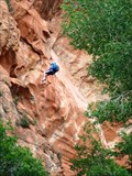 Image for Rock Climbing at Red Ledges - Utah