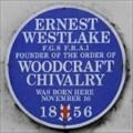 Image for Ernest Westlake - Bridge St, Fordingbridge, UK