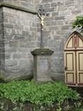 Image for Churchyard cross - Turnov, Czech Republic