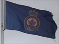 Image for Royal Canadian Legion Flag - Winnipeg MB