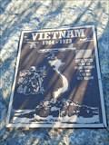 Image for Vietnam War Memorial, Fair Oaks VFW, Fair Oaks, CA, USA