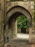 Image for Porte de Chenizelles - Laon / France