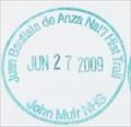 Image for Juan Bautista de Anza NHT - John Muir NHS - Martinez, CA