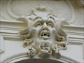 Image for Chimera at the house I. P. Pavlova 1827/4 - Praha, Czech republic