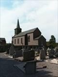 Image for Sint Cunibertus Kerk, Diets-Heur, Tongeren, Limburg, Belgium
