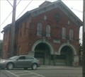 Image for Hose House No. 10 - Evansville, IN