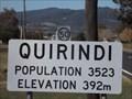 Image for Quirindi NSW, Australia - Pop 3523