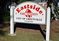 Image for Eastside Fire Station City of Greenville 14 Pelham Road