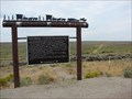 Image for Sand Springs - A Stop on the Oregon Trail