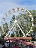 Image for Chance Giant Ferris Wheel - Erie, PA