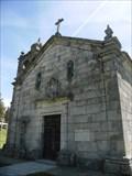Image for Igreja Paroquial de Vreia de Jales - Vila Pouca de Aguiar, Portugal