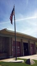 Image for Susanville Fire Department Flagpole - Susanville, CA