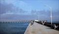 Image for Ocean Beach Fishing Pier  -  San Diego, CA