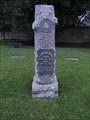 Image for Y.J. Buckhannan - Frankford Cemetery - Addison, TX