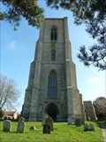Image for Bell Tower - St Agnes - Cawston, Norfolk