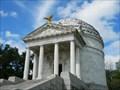 Image for Pantheon (Illinois State Memorial) - Vicksburg National Military Park