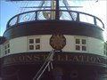 Image for USS Constellation - Baltimore, MD