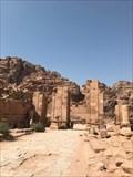 Image for Arabia Petraea  -  Petra, Jordan