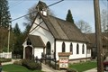 Image for St. George's Anglican Church, Fort Langley, BC, Canada