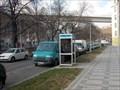 Image for Payphone / Telefonní automat - Na Folimance,  Praha, CZ