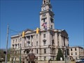 Image for Washington County Courthouse - Marietta, Ohio