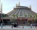Image for Space Mountain - Disneyland, California