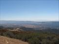 Image for Diablo Valley Overlook - Mount Diablo State Park - Contra Costa County, CA