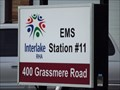Image for Interlake RHA - EMS Station #11 - West St Paul MB