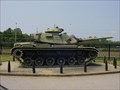 Image for M-60 Battle Tank