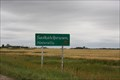 Image for Manitoba/Saskatchewan on Hwy 3 --  nr Gainesborough SK