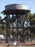 Image for Water Tower - Corrigin, Western Australia