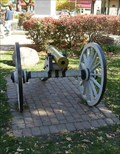 Image for 1841 Mountain Howitzer - Woodstock Town Square - Woodstock, IL
