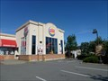 Image for Burger King - Main Street - Courtenay, BC