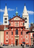 Image for St. George's Convent (Prague)