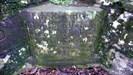 Robt Robinson. Robt Bindloss. Robt Crakell. Robt Thornburrow. Jno Thornburrow. Built AD 1733