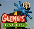 Image for Glenn's Bakery - Route 66 -  Gallup, New Mexico, USA.