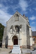 Image for Église Saint-Vaast - Bomy, France