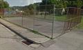 Image for West Jeannette Complex Basketball Court - Jeannette, Pennsylvania