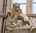 Image for Lions de la Chambre de commerce - Strasbourg , France