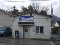 Image for Haywood WV 26366 Post Office