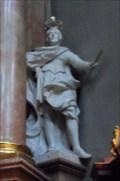Image for St. Ludovicus  -  Vienna, Austria