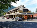 Image for CHRS-Canadian Pacific Railway Station - Nelson, BC