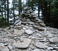 Image for Cairn, Mount LeConte, Great Smoky Mtn Natl Park, TN USA