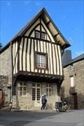 Image for Maison 2 rue de Lusignan  - Fougères, France
