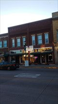 Image for C.F. Dahl - Andrew Beat Building - Viroqua Downtown Historic District - Viroqua, WI