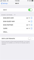 Image for Bevmo - Wifi Hotspot - Colma, CA, USA
