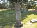 Image for Thomas S. Kimbrough - Mount Olivet Cem. - Hugo, OK