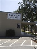 Image for Oak View Library - Oak View, CA 93022